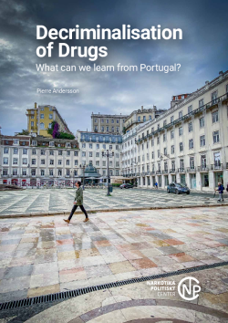 Decriminalisation  of Drugs: What can we learn from Portu-1