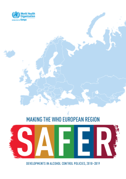 WHO-Europe-Alc-Pol-Report-2021-Safer-Europe